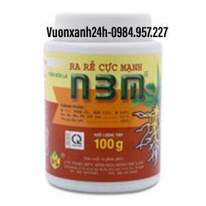 Thuốc kích thích ra rễ  N3M